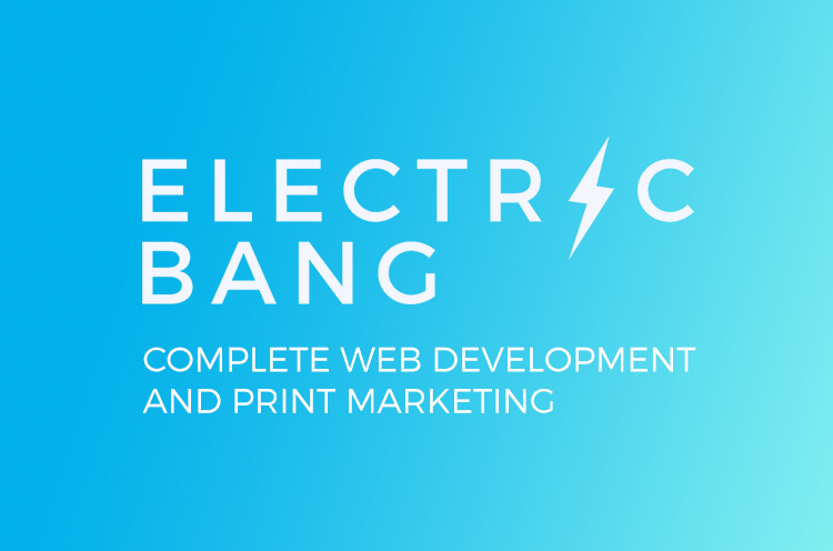 Electricbang: Web Developer & Designer for Online Marketing
